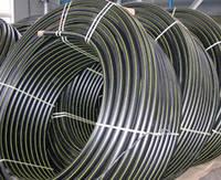 Трубы газопроводные ПЭ 100/80 SDR 17.6, SDR 11