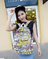 Рюкзак, текстиль