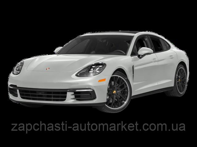 Порше Панамера Porsche Panamera І (970) 2009-2016