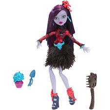 "Кукла ""Цвет и тьма"" Monster High, фото 3"