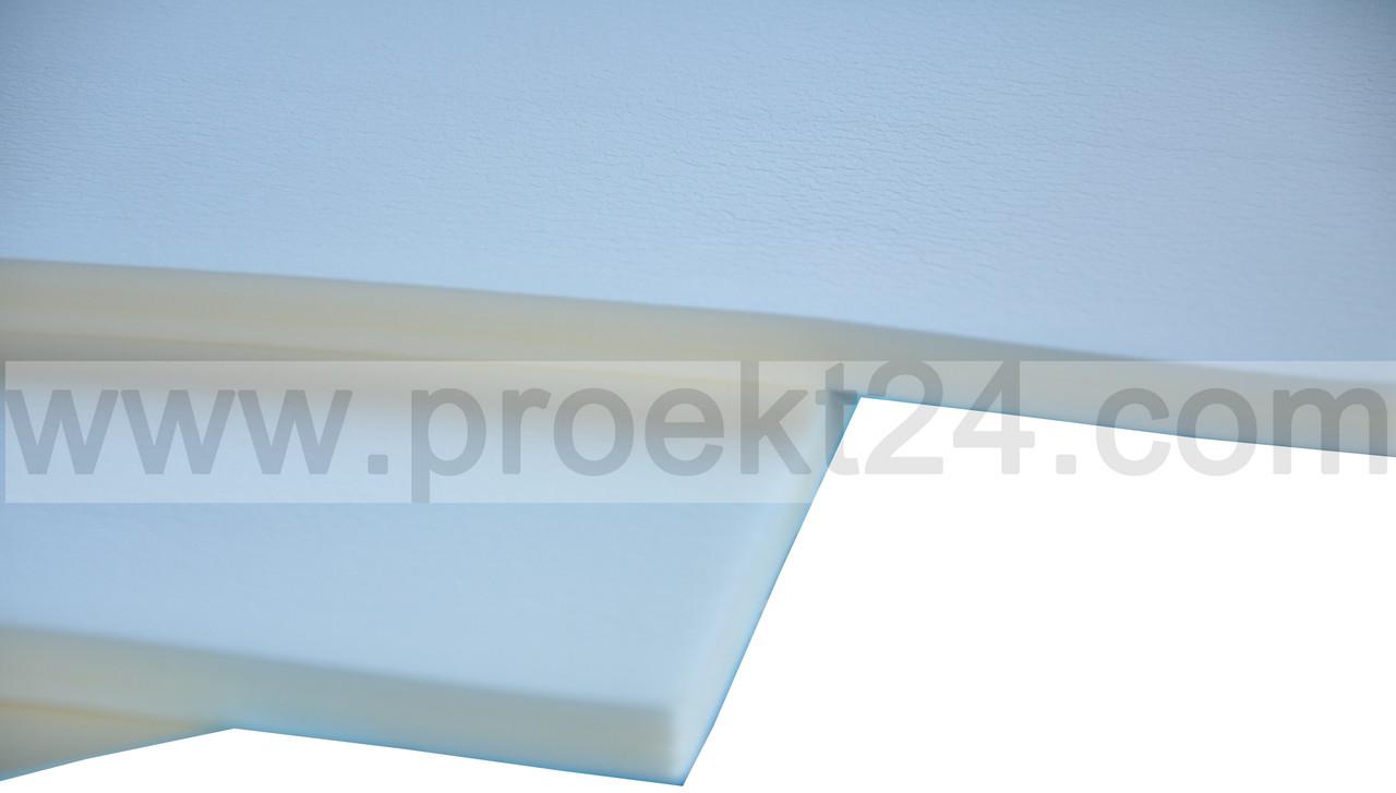 Изолон листовой 50мм, физически сшитый isolon ППЭ