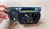 Мощная игровая видеокарта Dell GeForce GTX 650 Ti 1GB GDDR5 ; 2x DVI HDMI