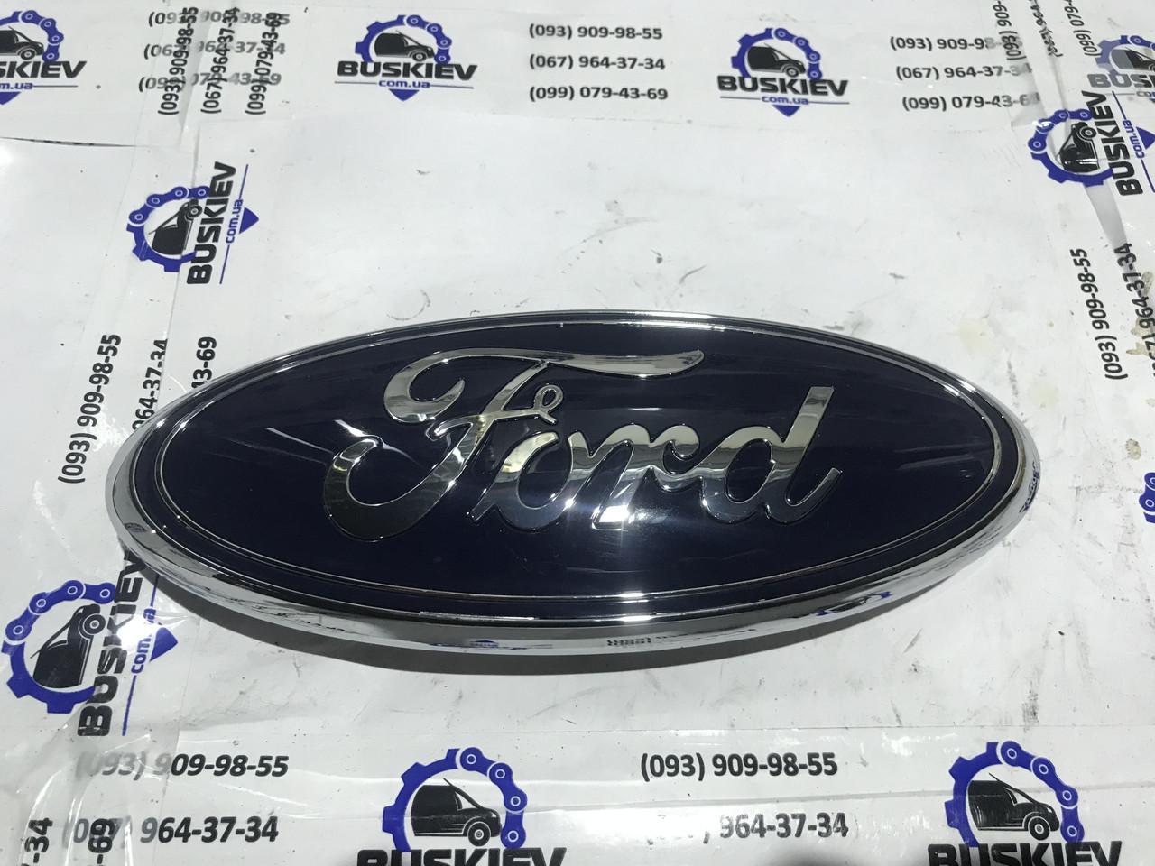 Эмблема Ford Transit с 2014- год CK41-8B262-AA