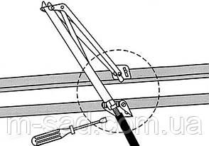 Автоматический открыватель форточек для проветривания Thermovent 7, фото 2