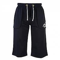 Шорти Lonsdale Box Pants Navy - Оригінал
