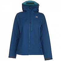 Куртка Karrimor Alpiniste Soft Shell Blue Slate - Оригинал