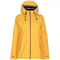 Куртка Gelert Coast Waterproof Gelert Yellow - Оригинал