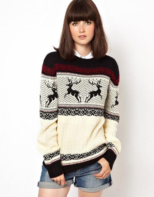 Туники, свитера, кофты женские