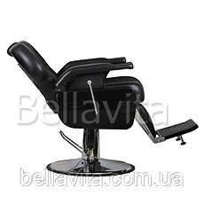 Парикмахерское кресло Elite, фото 2