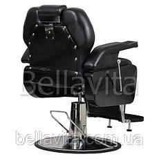 Парикмахерское кресло Elite, фото 3