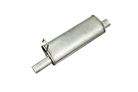 Резонатор алюминизированный на Газель 2705 (пасс.)