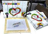 Картина по номерам 40х50 на дереве Мама - Далматинец, Rainbow Art (GXT31012), фото 7