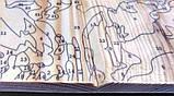 Картина по номерам 40х50 на дереве Вино и виноград, Rainbow Art (GXT28186), фото 3