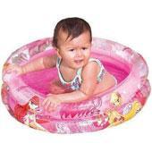 Надувной десткий бассейн bestway 92006 Винкс 61 см