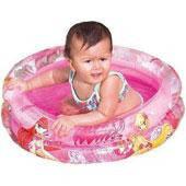 Надувной десткий бассейн bestway 92006 Винкс 61 см, фото 1