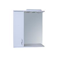 Зеркало для ванной комнаты 60-01 Правое