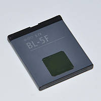 Аккумуляторная батарея Nokia BL-5F (Replacement Battery 3.7V 950 mAh)