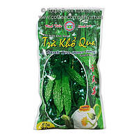 Чай вьетнамский Горькая дыня Vinh Tien Dalat 80г
