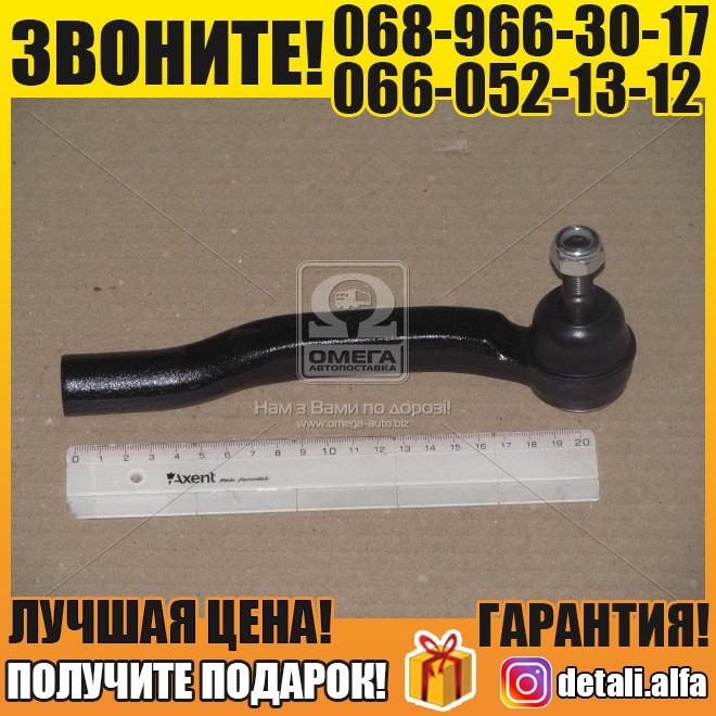 Наконечник рулевой тяги ТОЙОТА SIENNA 03- OL (пр-во CTR) (арт. CET-124L)