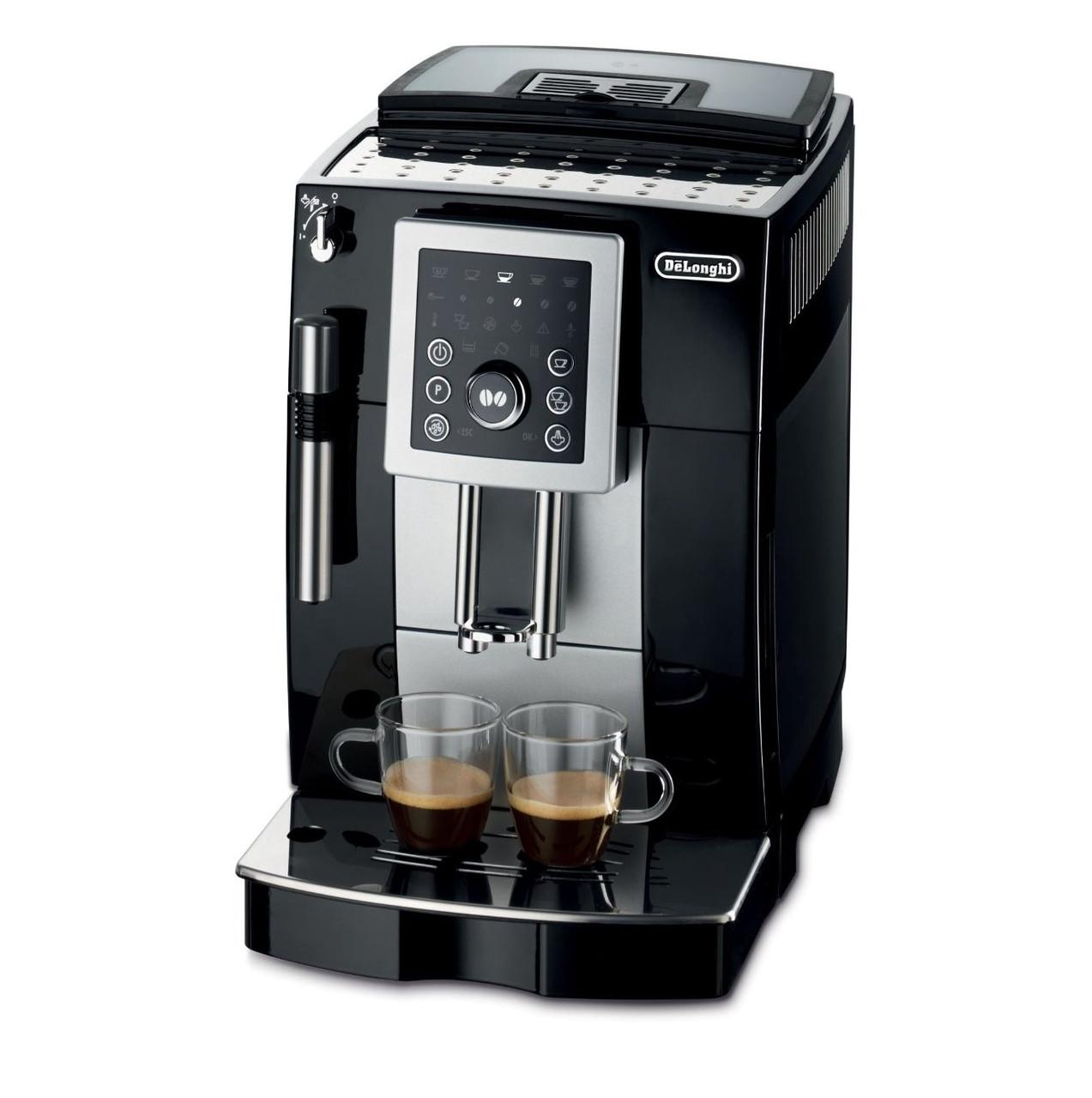 Кофеварка Delonghi ECAM 23.210.B
