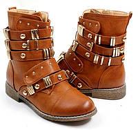 Женские ботинки MABEL, фото 1