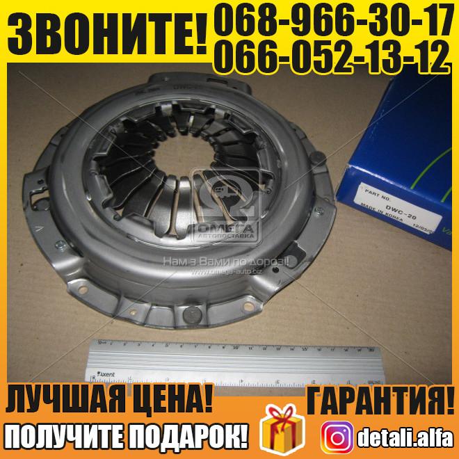 Корзина сцепления GM ДЕО NEXIA/ESPERO 1.5 DOHC,1.6 90- 215*145*250(пр-во VALEO PHC) (арт. DWC-20)