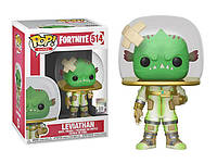 Фигурка Funko Pop Фанко Поп Левиафан Фортнайт Games Fortnite Leviathan SKL38-222452