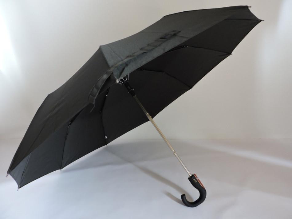 """Чоловіча парасоля напівавтомат """"SL"""""""