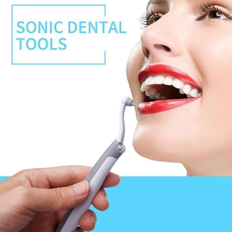 Електричний Sonic Pic | засіб для відбілювання зубів