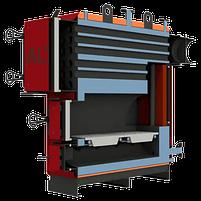 Жаротрубные отопительные котлы Altep Max 95 кВт, фото 2
