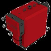 Жаротрубные отопительные котлы Altep Max 95 кВт, фото 3