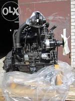 """Двигатель Д245.12С на Зил-5301""""Бычок"""""""