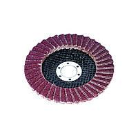 Круг лепестковый торцевой Ø125мм зерно 150 SIGMA (9172151)