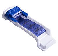 🔝 Долмер для долмы и голубцов - устройство для заворачивания долмы машинка Dolmer   Очень удобно   🎁%🚚