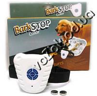 Ультразвуковой ошейник антилай Bark Stop, фото 1