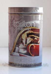"Чай Тарлтон ""Ameritho"" 100гр ж/б"