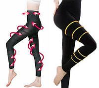 Коригувальні колготи жіночі Slimming PANTS, фото 1