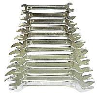 Ключи рожковые Sigma 12шт 6-32мм standard (701112z)