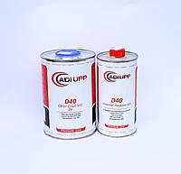 Акриловый лак ADI UPP D40 MS 1л+0,5л отвердитель