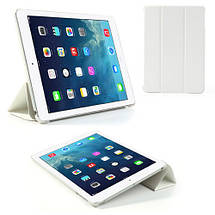 Чехол Ipad Air 2 Smart Case White, фото 3
