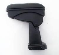 Подлокотник Armcik S1 Fiat Fiorino / Qubo 2008> со сдвижной крышкой, фото 1