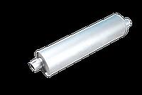 Глушитель на Газель 3302 (Ø63, боковой)