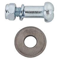 Колесо режущее для плиткореза 16×2мм SIGMA (8223031)