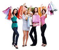 Одежда женская(склад №1)