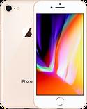 Apple iPhone 8 64Gb Silver (MQ6L2) neverlock, фото 2