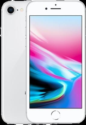 Apple iPhone 8 64Gb Silver (MQ6L2) neverlock