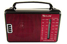 Портативный радио приемник Golon RX-A07AC