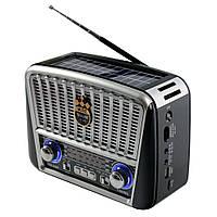 Радио RX 455 Solar с солнечной панелью