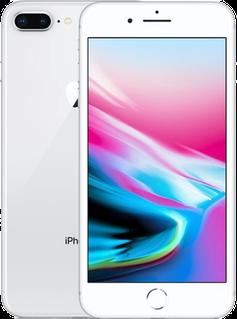 Apple iPhone 8 Plus 64Gb Silver (MQ8M2) neverlock