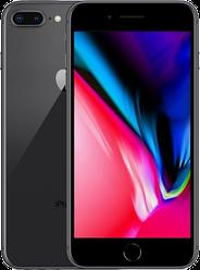 Apple iPhone 8 Plus 64Gb Space Gray (оригинал) neverlock